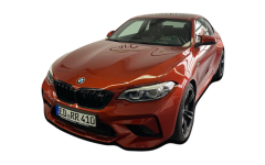 BMW M2 Coupe Competition *M-Track Pack*