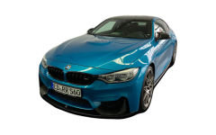 BMW M4 Coupe Competition G-Power